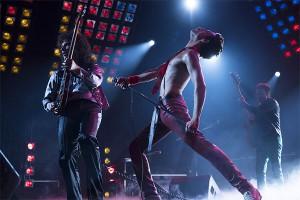 Freddie y Queen