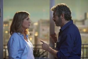 Marcos y Ana, una separación