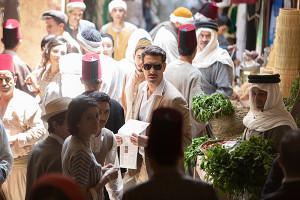 Nuestro hombre en Damasco