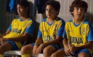 El Sueño De Iván Película 2011 Crítica Reparto Sinopsis Premios Decine21 Com