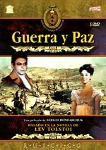 Guerra y paz (1968)