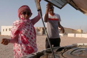 Desolación saharaui
