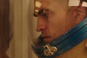 Cobayas humanos en el espacio