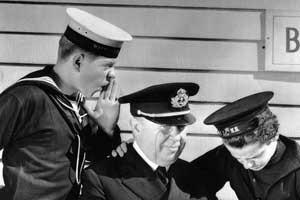 Sentencia naval