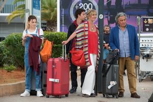 Vacaciones españolas