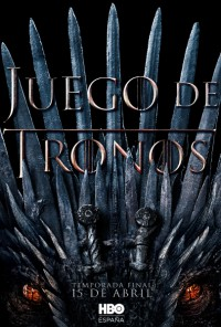 Juego de tronos (8ª temporada)