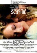 La decisión de Sophie