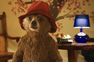 Un oso peruano en Londres
