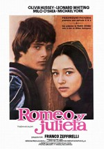 Romeo y Julieta (1968)