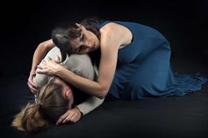 El horror de la violencia doméstica