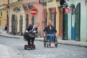 Discapacidades y... discapacidades