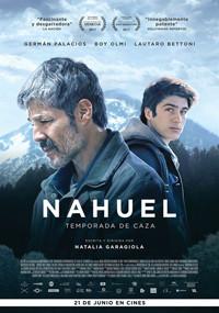 Nahuel: Temporada de caza