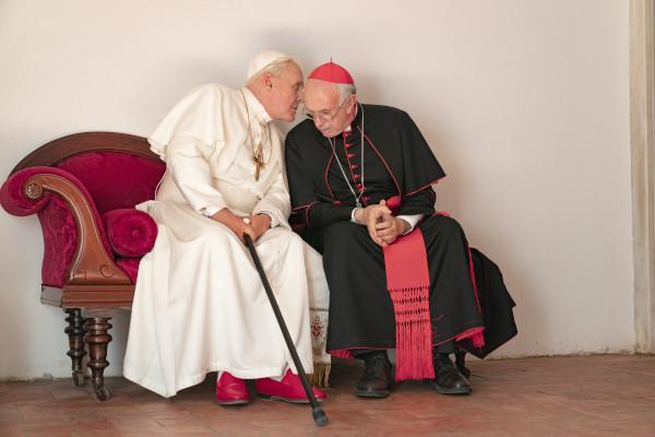 Benedicto y Francisco