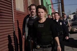 Existencialismo policial
