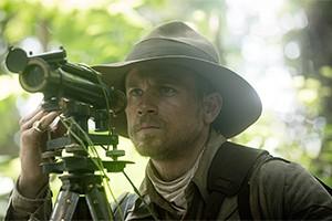 Explorador amazónico