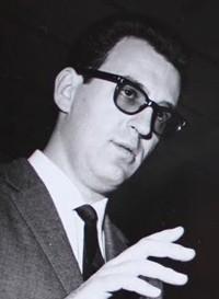 Augusto Algueró hijo