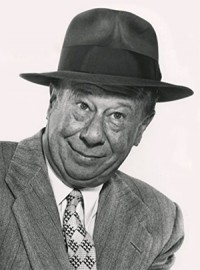 Bert Lahr