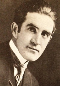 Francis Ford