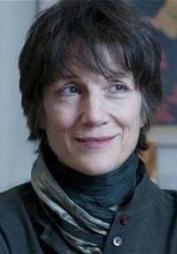 Harriet Walter