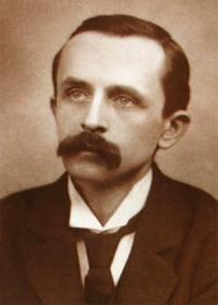 J.M. Barrie