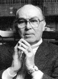 John Michael Hayes
