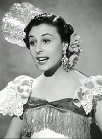 Lolita Sevilla