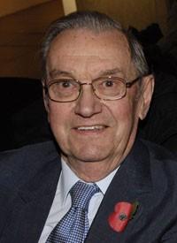 Oswald Morris