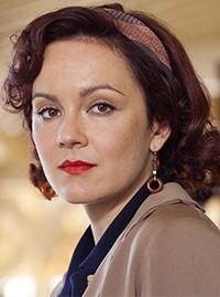 Rachael Stirling