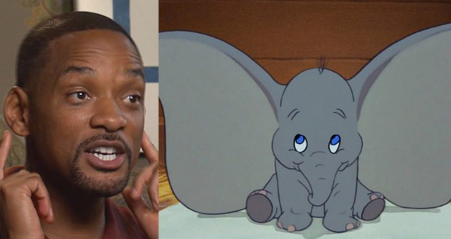 "Will Smith en conversaciones para ""Dumbo"""
