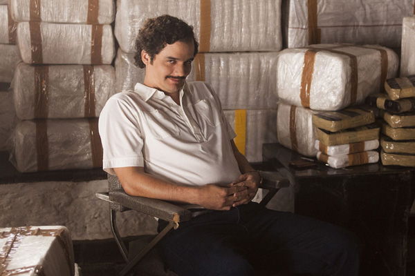 Narcos mejores series