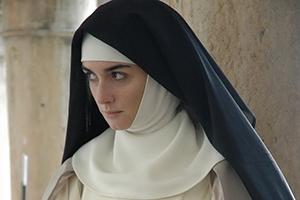 Paz Vega Interpretará A Una Monja En Una Nueva Serie De Telecinco