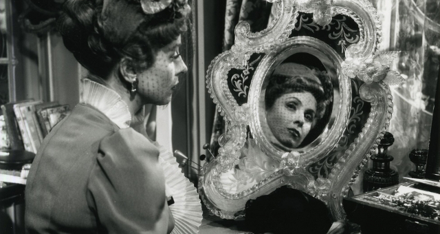 Muere a los 100 años Danielle Darrieux