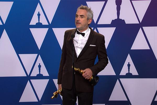 Alfonso Cuarón desarrollará producciones originales para streaming