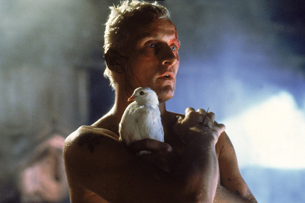 Rutger Hauer Roy Batty