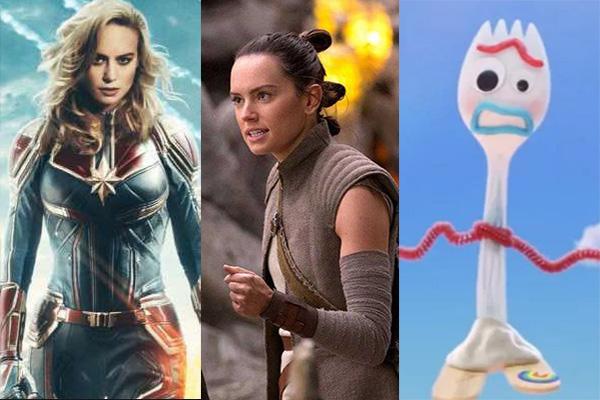 Las películas más esperadas de 2019 - decine21 c448862fcb9