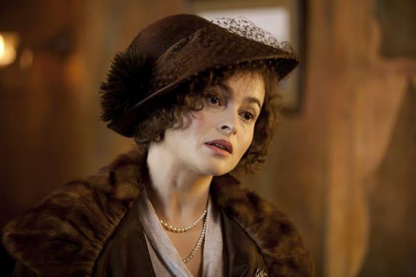 Helena Bonham Carter Será La Princesa Margarita En Las Nuevas