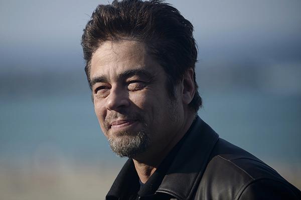 Benicio del toro dr gonzo