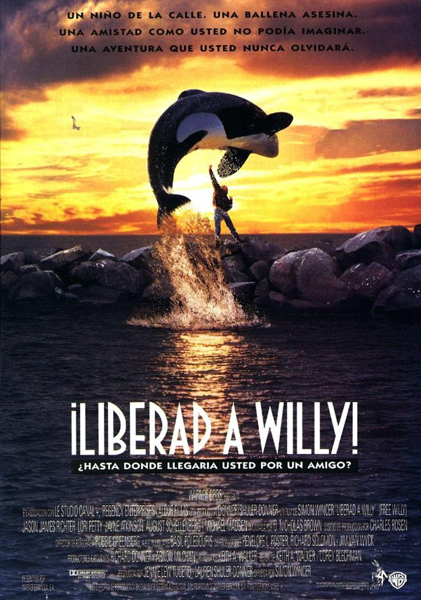 Liberad a Willy 337616664 large