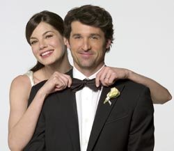 Patrick Dempsey Y Michelle Monaghan