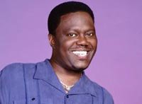 Multitudinario funeral de Bernie Mac