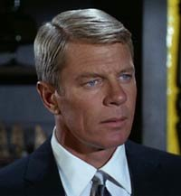 Muere Peter Graves