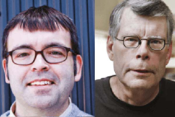 Stephen King y Owen King