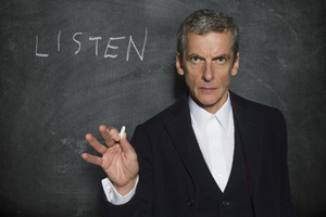 "BBC prepara un spin-off adolescente de ""Doctor Who"""