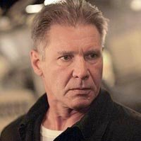"Harrison Ford, al mando del ""K-19: The Widowmaker"""