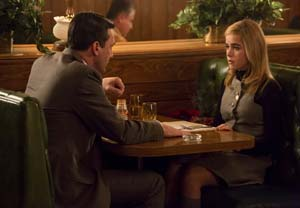 """Mad Men"" y ""The Americans"": Una historia de padres e hijas"