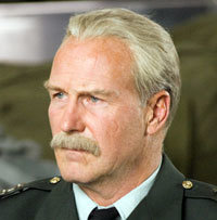 William Hurt y la crisis
