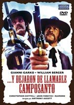 ... Y dejaron de llamarle Camposanto (1971)