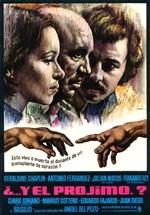 ¿... Y el prójimo? (1974)