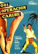 001, operación Caribe (1965)