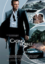 007 Casino Royale (2006)